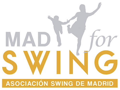 MAD for SWING logo
