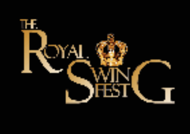 THE ROYAL SWING FEST logo